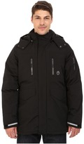Khombu Tri Season Jacket
