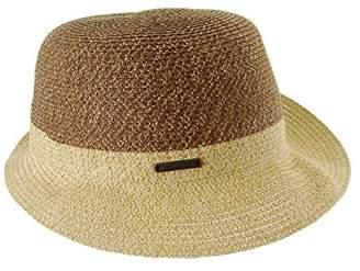Seeberger Women's Sun Hat - Multicoloured