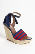 Tabitha Simmons 'Alice' Wedge Sandal