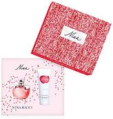 Nina Ricci Nina 50ml Eau de Toilette Fragrance Gift Set