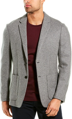 Theory Cashmere Sportcoat