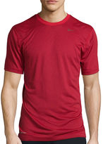 Nike Dri-FIT Touch Short-Sleeve Tri-Stripe Tee