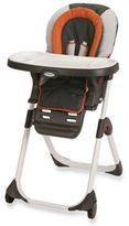 Graco DuoDiner® LX High Chair in Tangerine