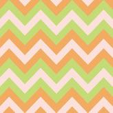 Wallcandy Chevron Margarita Removable Wallpaper