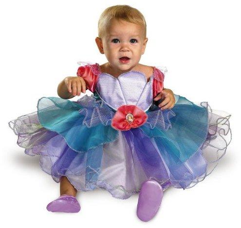 Disney Ariel Infant - Size: 12-18 months