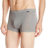 Hanro Men's Sporty Stripe Boxer Brief