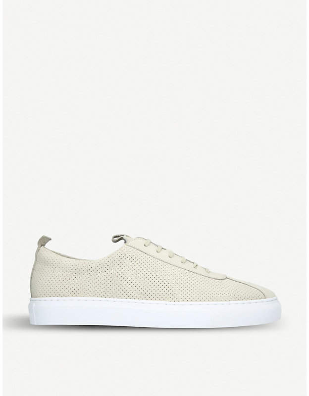 Trainers Shopstyle For Uk Grenson Men White Nmvn0O8w