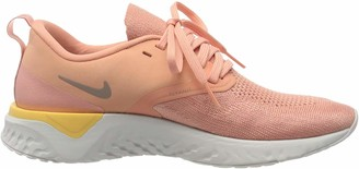 Nike Women's W Odyssey React 2 Flyknit Running Shoes