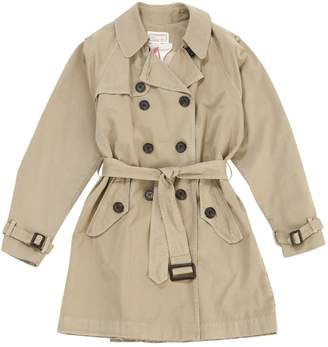 Current/Elliott Current Elliott Beige Cotton Coats