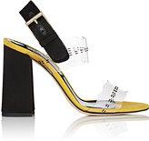 Marskinryyppy Women's Leda Slingback Sandals