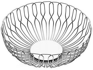"""Georg Jensen Alfredo Bread Basket - Silver 8"""""""
