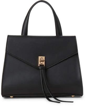 Urban Expressions Black Bella Mini Shoulder Bag