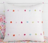 Pottery Barn Kids Euro Sham