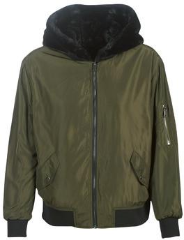 JDY JDYKACY women's Jacket in Green