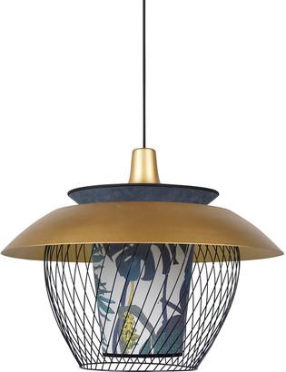 Oasis Market Set Urban Jungle Pendant Lamp