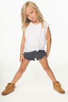 Chaser Ruffle Shorts