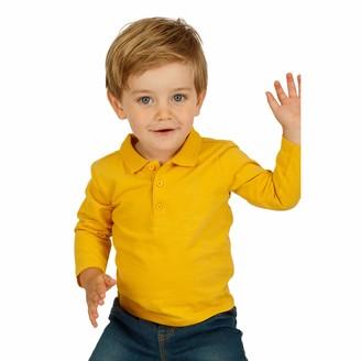 Top Top Baby Boys' carrake Polo Shirt