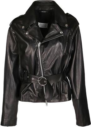 Maison Margiela Belted Jacket