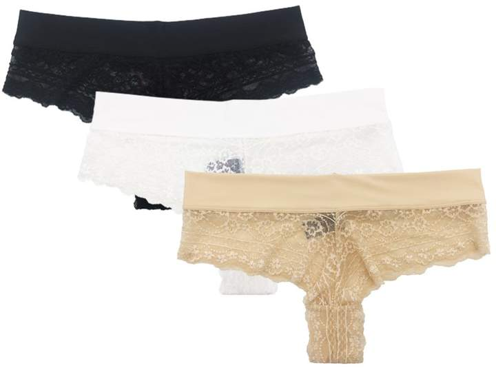 675d1ad04a7d Womens Low Rise Panties - ShopStyle Canada