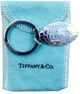 Tiffany & Co. Sterling Silver Key Chain