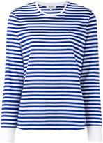 Vis A Vis - striped breton top - women - Cotton - 2