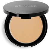 Glo Minerals Pressed base honey - dark
