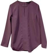 Lauren Ralph Lauren Purple Top for Women