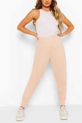 boohoo Basic Slim Fit Joggers