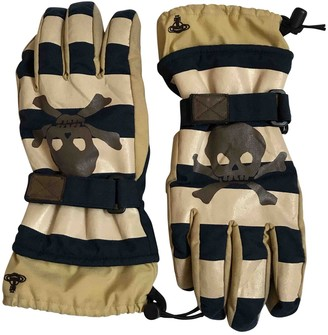 Vivienne Westwood Other Patent leather Gloves