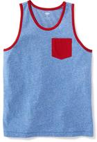 Old Navy Pocket Tank for Boys