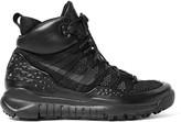 Nike Lupinek Flyknit High-Top Sneakers