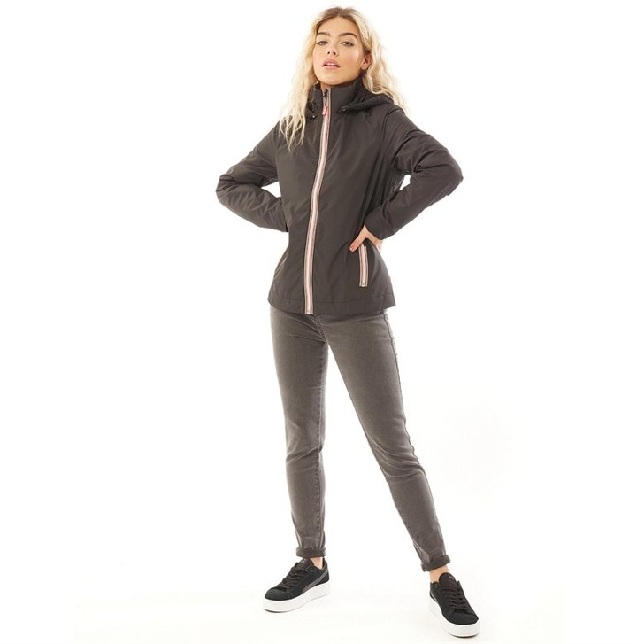 Thumbnail for your product : Hunter Womens Insulated Shell Jacket Black