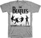 JCPenney Novelty T-Shirts Beatles Jump Graphic Tee