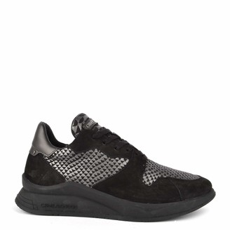 Crime London Women's 25700aa1.20 Low-Top Sneakers