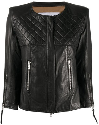 S.W.O.R.D 6.6.44 Impact quilted jacket