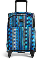 "Vera Bradley 22"" Carry-On Spinner"