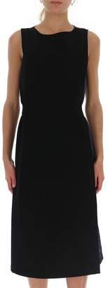 Tory Burch Sleeveless Midi Dress