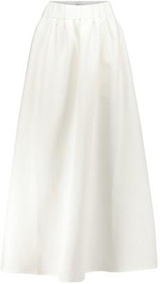 Sir. Yves cotton-blend maxi skirt