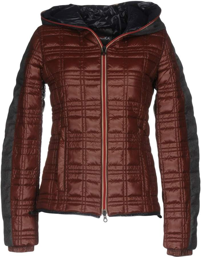 Duvetica Down jackets - Item 41723922
