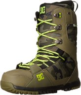 DC Men's Mutiny 15 Snowboard Boot