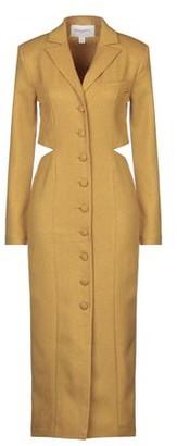 MATÉRIEL 3/4 length dress
