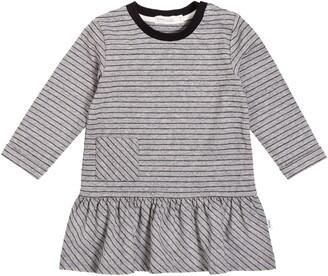 Miles Stripe Pocket Dress