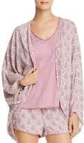 PJ Salvage To Dye For Kimono