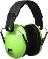 BaBy BanZ BB651 Earmuffs-2 Years Plus, Green