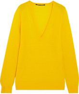 Proenza Schouler Merino Wool Sweater - Yellow