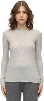 Agnona Cashmere & Silk Knit Sweater