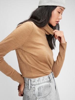 Gap Merino Turtleneck Sweater