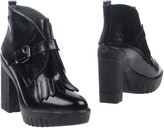 Guardiani Sport Ankle boots - Item 11263088