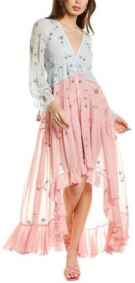 Rococo Sand Star Light Maxi Dress