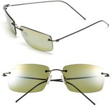 Maui Jim 'Sandhill - PolarizedPlus ® 2' 57mm Polarized Sunglasses